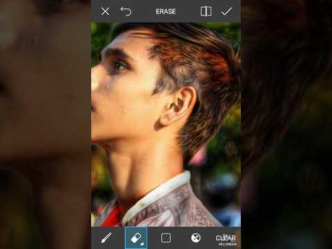 How To Edit Photo In Picsart SR Edits