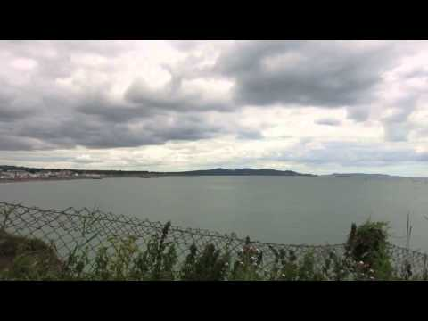 Patrouille Suisse Swiss Air Force flying Display Bray Ireland