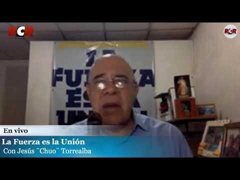 RCR750 - La Fuerza es la Unión   Jueves 24/05/2018