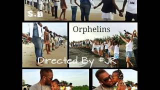 Sean Bridon ? Orphelins (Directed By JR)