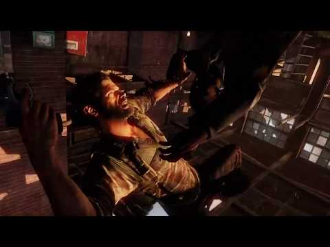 The Last Of Us - Missing Shots In Bill's Trap