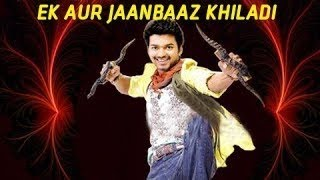 Ek Aur Jaanbaz Khiladi - Full Length Action Hindi Movie
