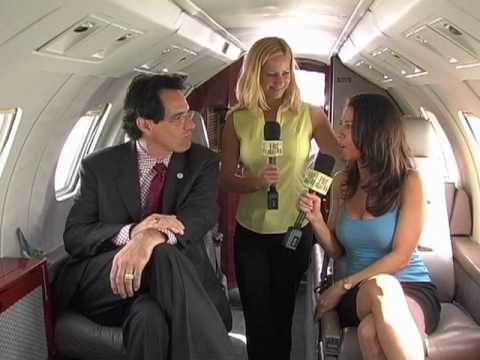 How Much Does Chartering A Jet Cost?