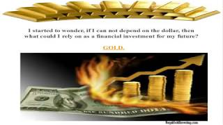 gold ira investment   shocking facts about a gold ira rollover