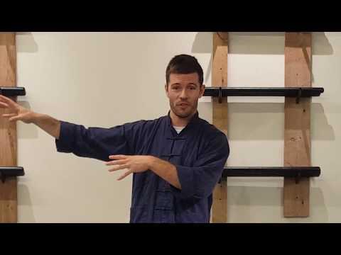 Meditation 20171019 Q&A