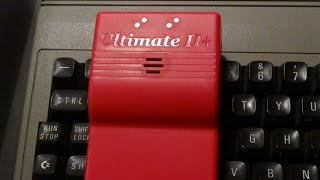 1541 Ultimate II Plus Review