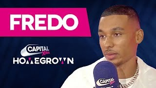 Fredo Talks Cementing His Legacy In The UK Rap Game, Teases New Music & More