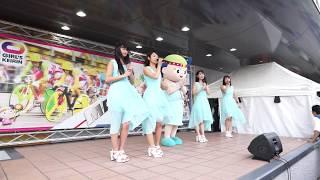 2017/10/01 Parfait 松戸競輪場 特別ライブ2部 松戸記念競輪で行われた...