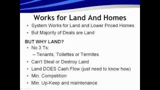 Land Investing Made Easy with Jack Bosch
