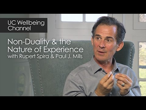 The Nature of Experience with Rupert Spira