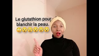 Le Danger De Glutathion Pour Blanchir La Peau/Belsimple Natural