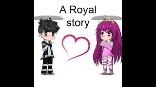 Royal family story part 2 a crush on ty