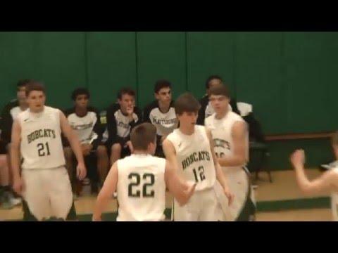NAC - Plattsburgh Boys  1-7-16