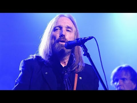 Download Youtube: Initial Tom Petty Death Reports Inaccurate, Singer Remains Hospitalized Following Cardiac Arrest