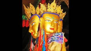 Дворец Потала (Лхаса, Тибет)(Из путешествий по Тибету. Дворец Потала в Лхасе. До 1959 года - это главная резиденция Его Святейшества Далай-л..., 2015-12-25T18:29:58.000Z)