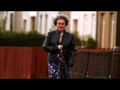 Thumbnail: Susan Boyle Harassed by Gang of Teens in Hometown: Reports