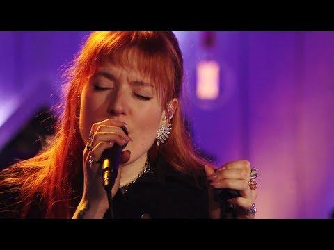 Icona Pop - Don't Slam The Door - Så mycket bättre (TV4)