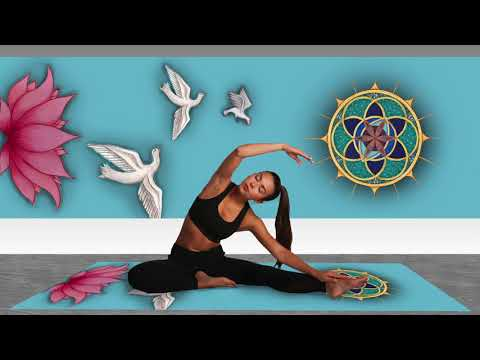 Yoga Mat 30 Sec