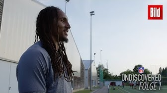 NFL Undiscovered Folge 1 | Jakob Johnson (Fullback, New England Patriots) | Deutsch Sync