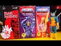 ReAction unboxing Masters Of The Universe & Iron Maiden Blind Boxes