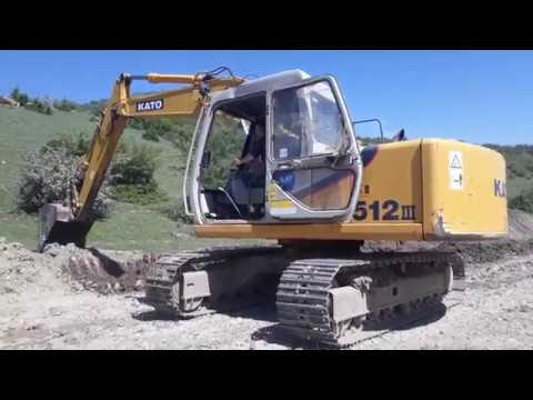 видео: The WHEEL fall off on #Tractor #Excavator #трактор #Экскаватор