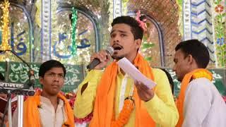 Shadab Jafri-Alwida Alwida Mahe Ramzan(Raipur Shia)