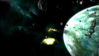 Galaxy On Fire 2 - Walkthrough- Gameplay PC HD