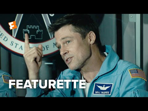Ad Astra Featurette – We're Counting On You (2019) | Movieclips Coming Soon