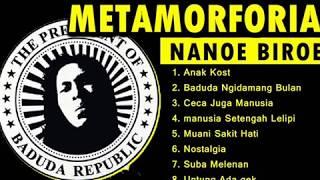 NANOE BIROE FULL ALBUM METAMORFORIA