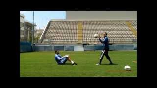 Leonidas Panagopoulos - Goalkeeper