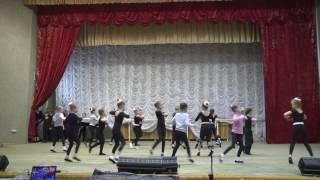 Детские танцы видео