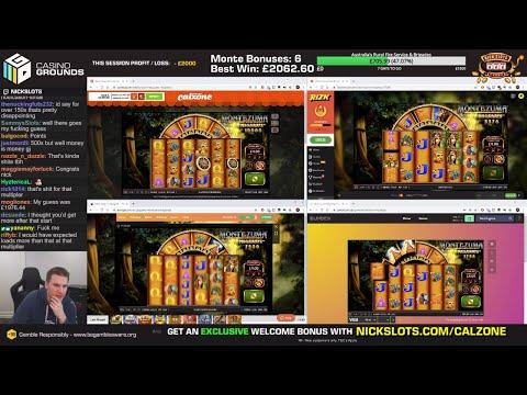 Casino Slots Live - 23/01/20 *QUADS!*