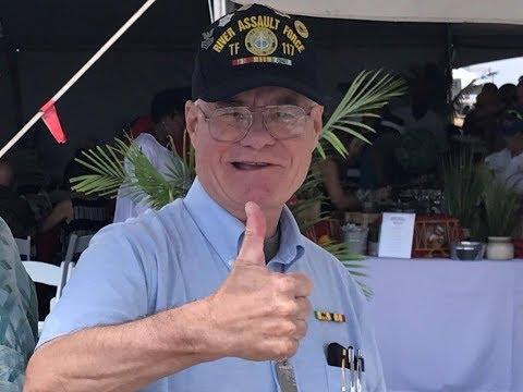 Assemblyman Randy Voepel on Vietnam action