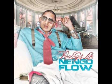 14. Me Pide que le de — Ñengo Flow Ft. Randy Glock (Prod. Sinfonico)(real g4 life)
