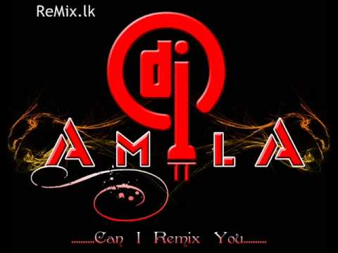 Rambari Baila Mix (DJ Amila) ((www.ReMix.lk))