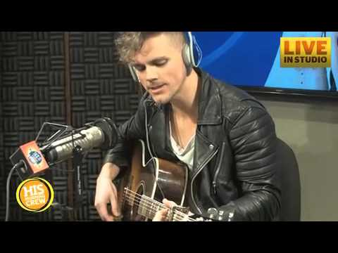 Elevation Worship Unplugged on HIS Radio