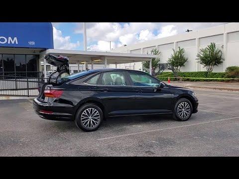 2019 Volkswagen Jetta Orlando, Sanford, Kissimme, Clermont, Winter Park, FL 91037
