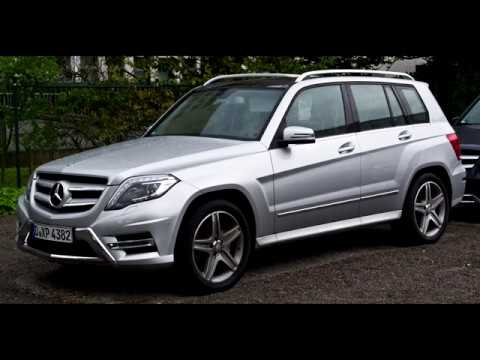 Buying review Mercedes GLK (X204) 2008-2015 Common Issues Engines Inspection