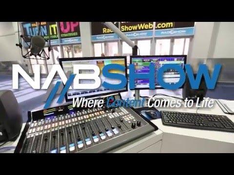 Visit ENCO at NAB 2016 !