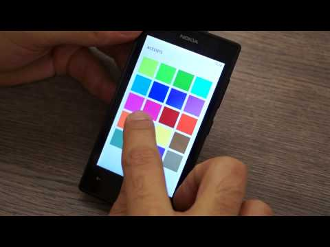Nokia Lumia 520 full Review - iGyaan