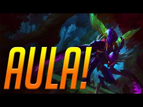 AULA DE KHA'ZIX JUNGLE