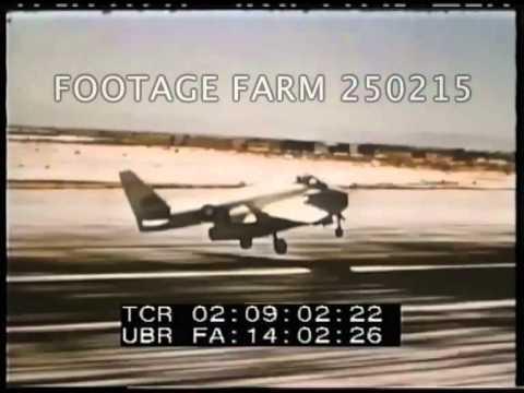 USAF Experimental Aviation 250215-01 | Footage Farm