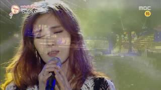 [2016.06.24] 거미(Gummy) - 양화대교 Live [HD]