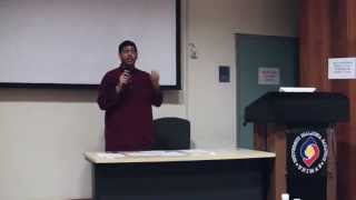 BPPC2013 Semis : Rape in the military should be tried in civilian courts