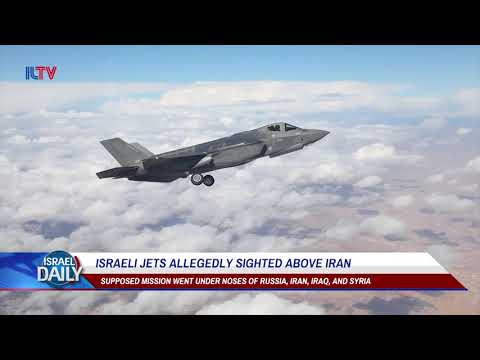 Your Morning News From Israel - Apr. 01, 2018.