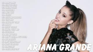 Ariana Grande : Ariana Grande Greatest Hits Full Album Live   Best Songs Of Ariana Grande