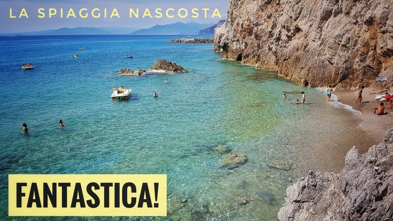 Matrimonio Spiaggia Varigotti : Fantastica spiaggia nascosta punta crena varigotti