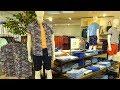 👍 Marks & Spencer Men Beach Wear | Spring Summer April 2018 | Walkthrough HD
