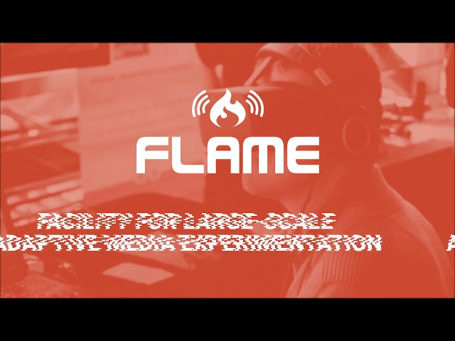 FLAME by the Executive Industry Board members