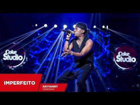 Rayvanny: Imperfeito (Cover) - Coke Studio Africa